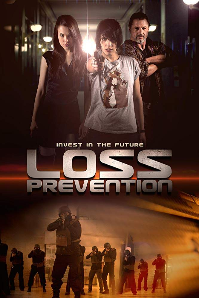 LOSS PREVENTION (2018)