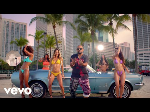 [VIDEO]: SEAN PAUL – WHEN IT COMES TO YOU