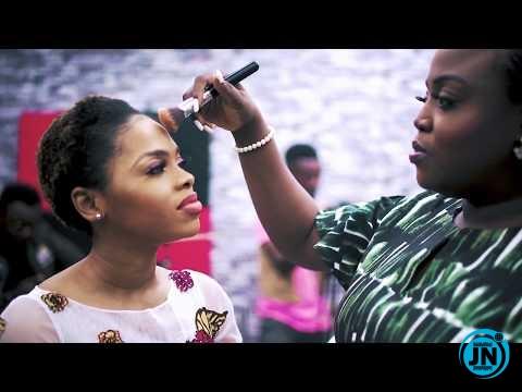 VIDEO]: CHIDINMA – HOLY