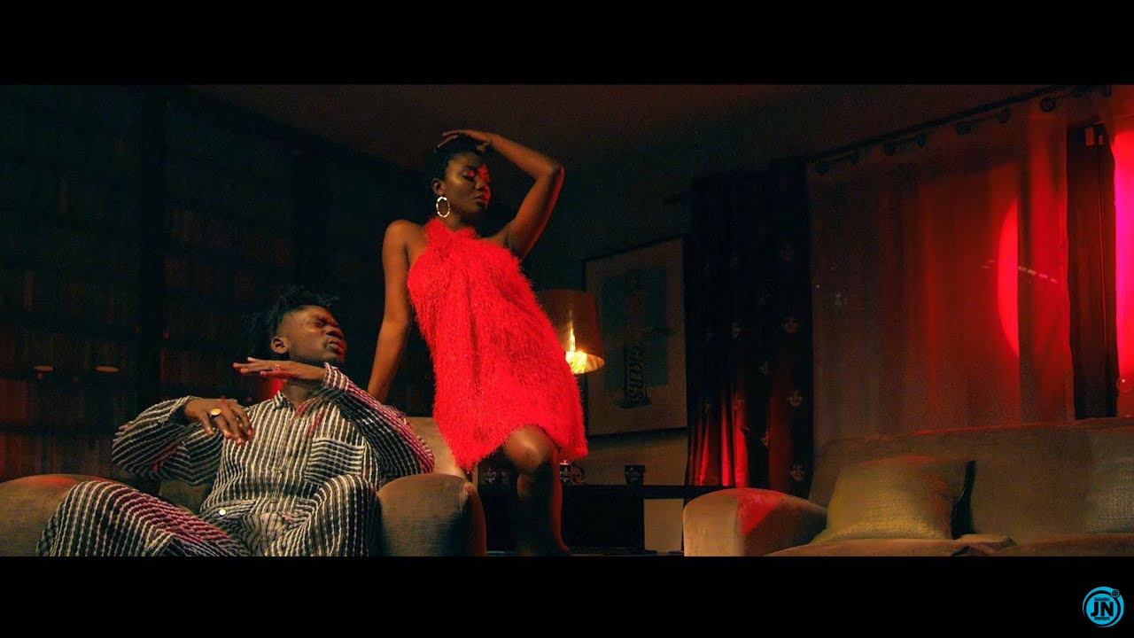 [VIDEO]: MR EAZI FT SIMI – DOYIN