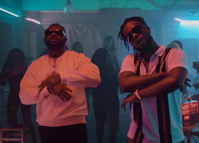 [VIDEO]: MUT4Y FT MALEEK BERRY – TURN ME ON