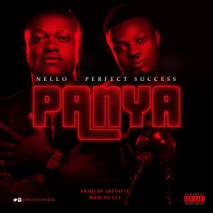 NELLO FT PERFECT SUCCESS – PANYA