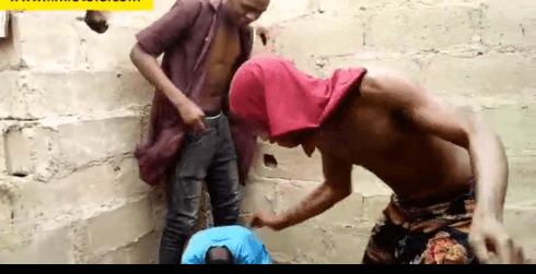 [COMEDY VIDEO]: BLOODY COMEDY × BANGING COMEDY – KIDNAPPER