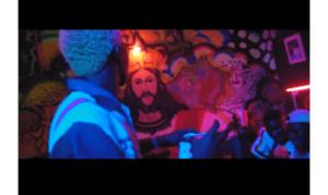 [AUDIO + VIDEO]: VECTOR – OJA: DRUGS & FRIENDS