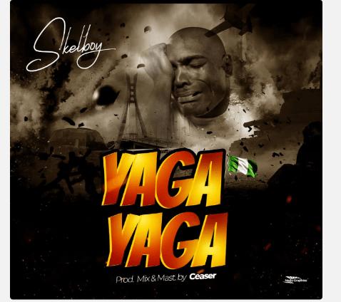 SKELBOY - YAGA YAGA