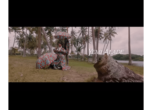 [VIDEO]: YEMI ALADE - HOME