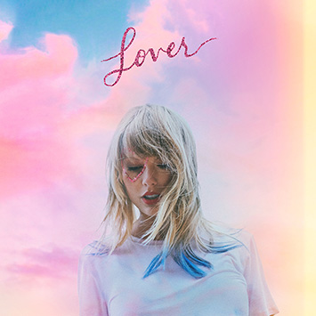 ALBUM: TAYLOR SWIFT – LOVER