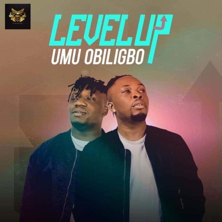 UMU OBILIGBO – LEVEL UP (EP)