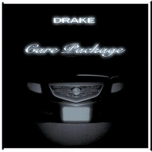 CARE PACKAGE ALBUM by DRAKE