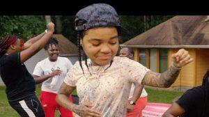 [VIDEO]: YOUNG M.A - BIG