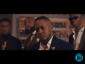 [VIDEO]: M.I ABAGA FT BLAQBONEZ × A-Q × LOOSE KAYNON – THE PURIFICATION (MARTELL CYPHER 2)