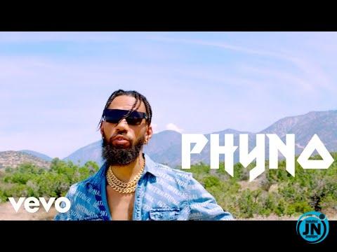 [VIDEO]: PHYNO - KE IFE O