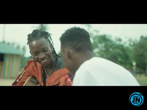[VIDEO]: JAYWON FT BARRY JHAY × LYTA - AJE REMIX