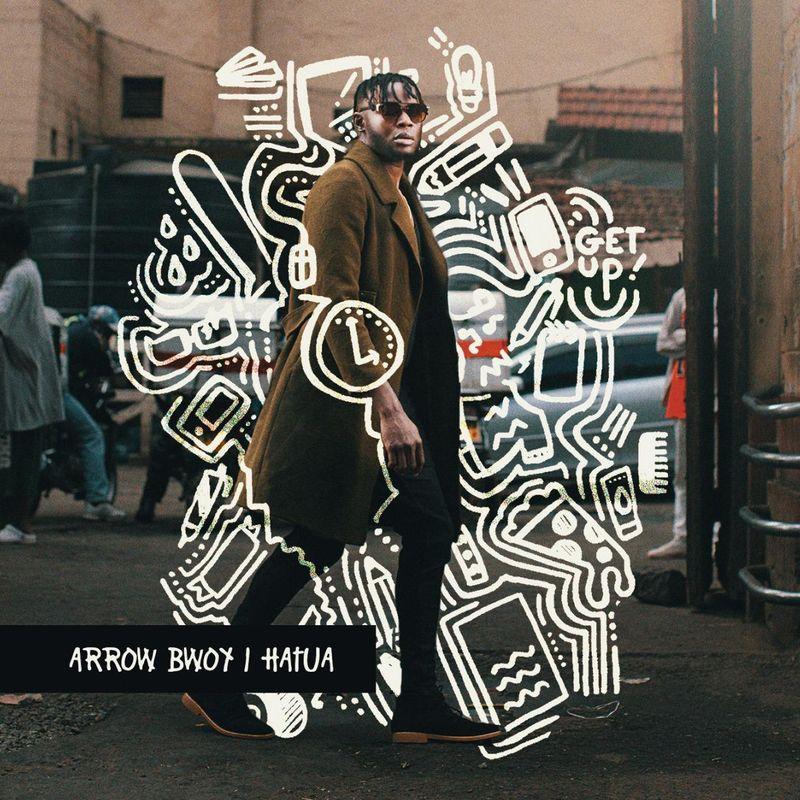 ARROW BWOY – DODO