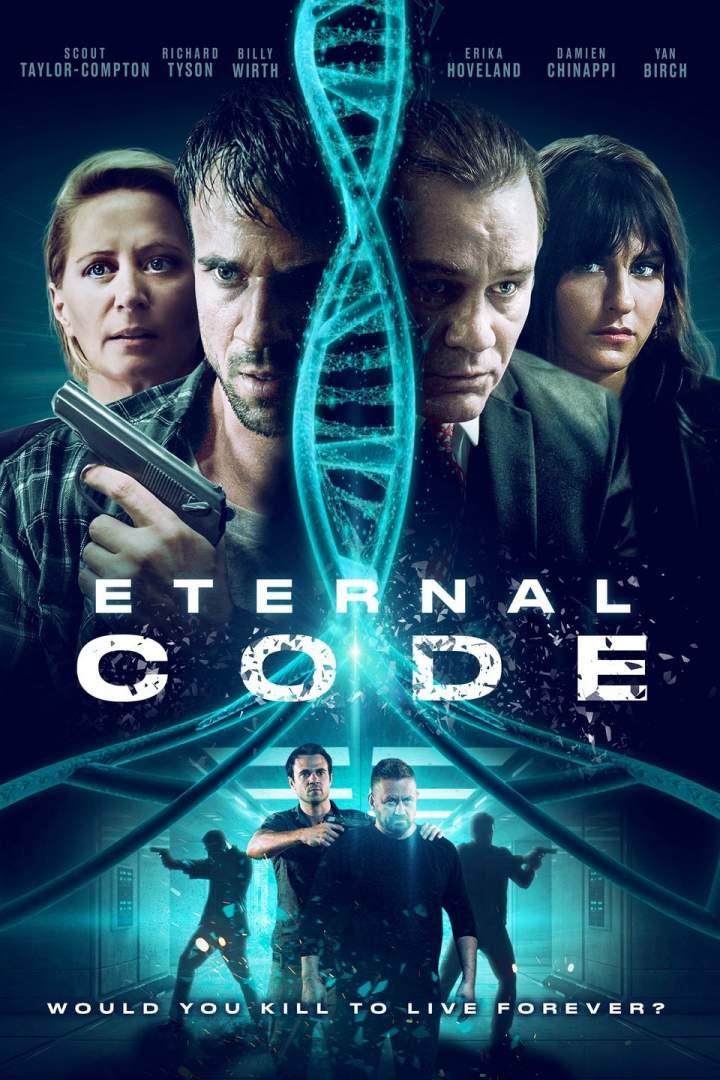[MOVIE]: ETERNAL CODE (2019)