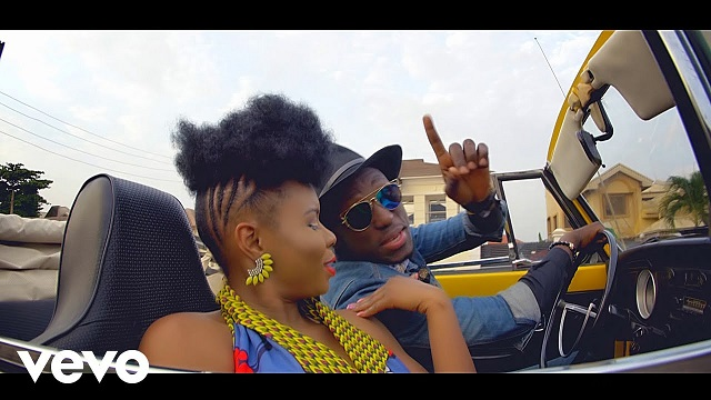 [AUDIO + VIDEO]: DJ SPINALL FT YEMI ALADE – PEPPER DEM