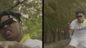 [AUDIO + VIDEO]: DAPO TUBURNA FT PSYCHOYP × YCEE – PENTHOUSE