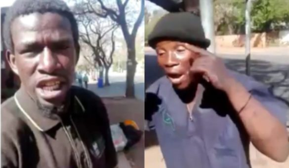 EYEWITNESSES REVEAL WHAT STARTED THE XENOPHOBIC ATTACKS IN SOUTH AFRICA (A MUST READ)