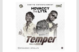 HOVACCY FT LYTA – TEMPER
