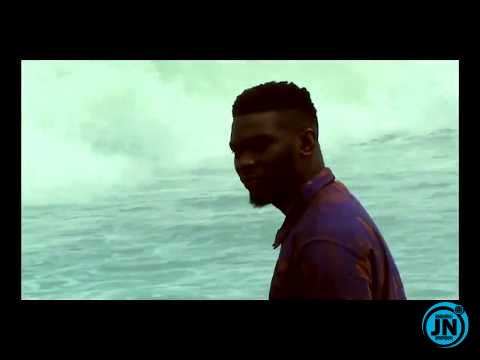 [VIDEO]: NONSO AMADI – NEVER