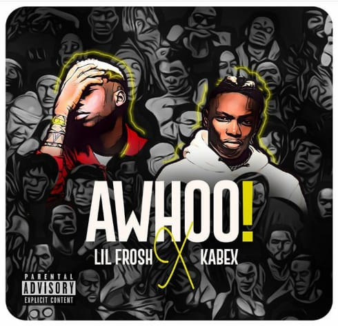 KABEX FT LIL FROSH – AWHOO