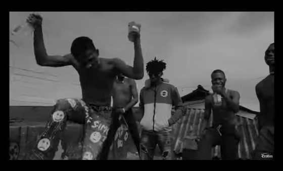[VIDEO]: VECTOR – MIND GAMES (FAKE HYPE & EXPOSURE)