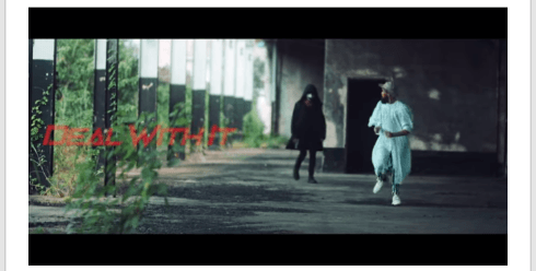 [VIDEO]: PHYNO – DEAL WITH IT