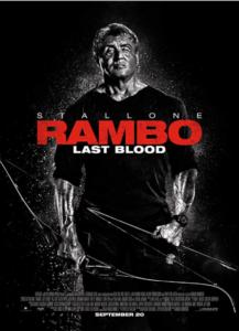 [MOVIE]: RAMBO - LAST BLOOD (2019) [HDCAM