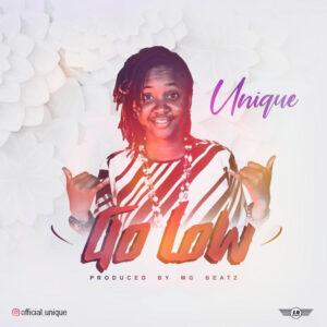 UNIQUE - GO LOW