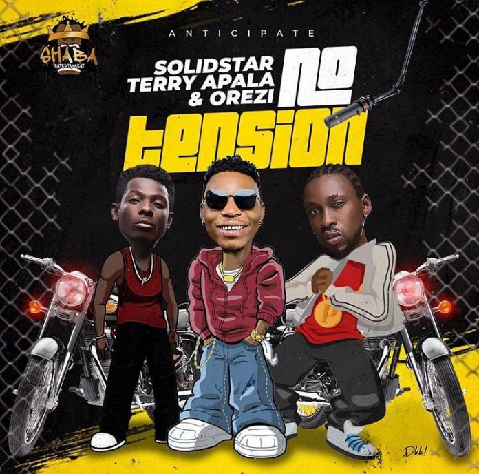 SOLIDSTAR FT TERRY APALA × OREZI × ISOKOBOY – TENSION