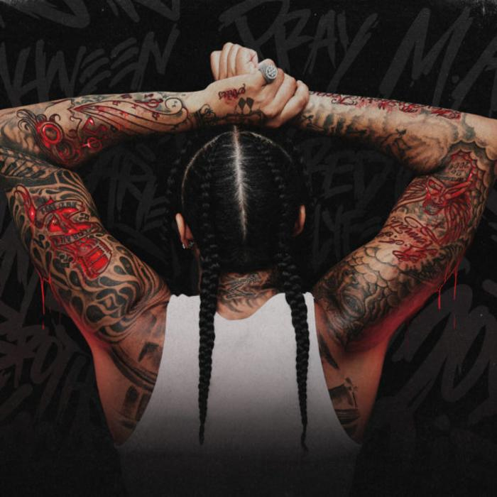 YOUNG M.A – NO MERCY (INTRO)