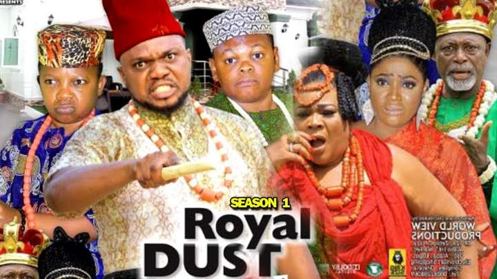 [MOVIE]: ROYAL DUST (2019) (PARTS 1 TO 4)