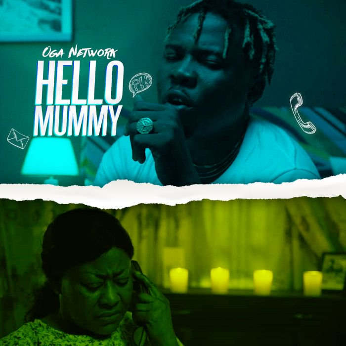 OGA NETWORK – HELLO MUMMY