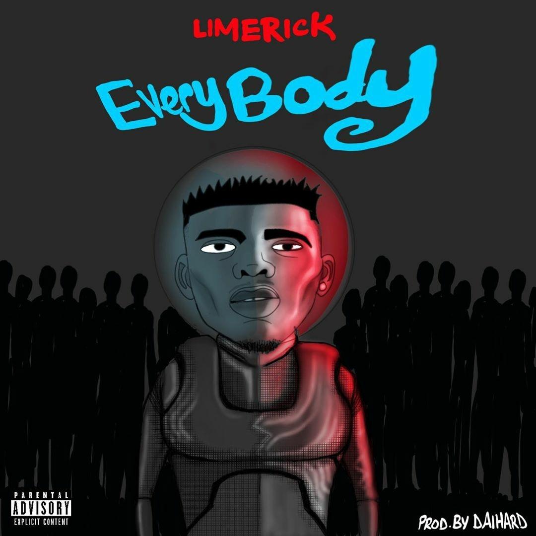 LIMERICK – EVERYBODY