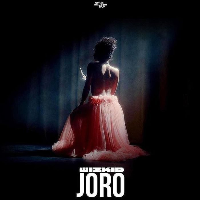 WIZKID – JORO (FULL SONG)