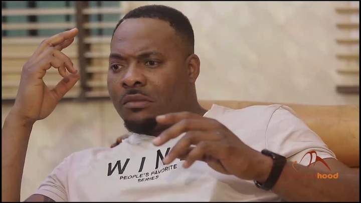 [YORUBA MOVIE]: OMU (BREAST) (2019)