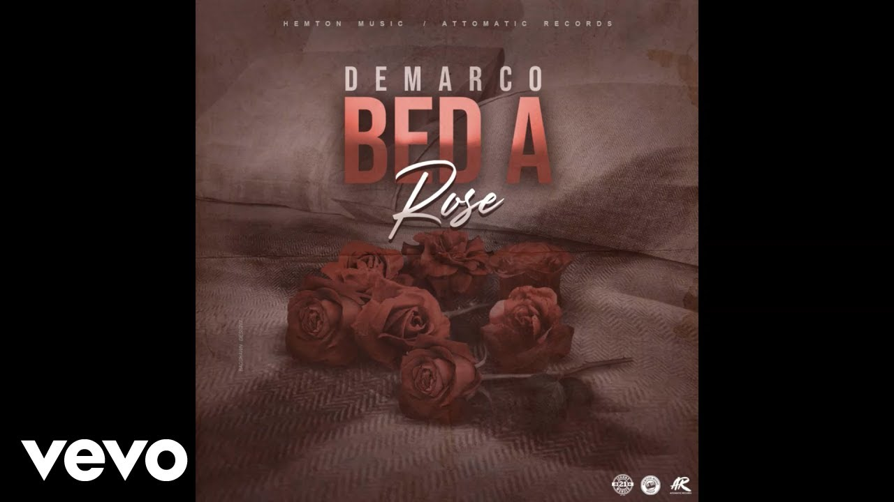 Demarco – Bed A Rose