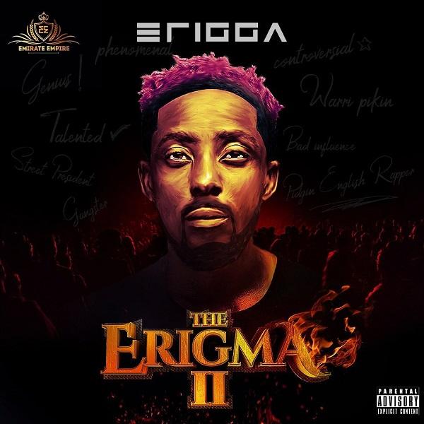 ERIGGA - THE ERIGMA ||