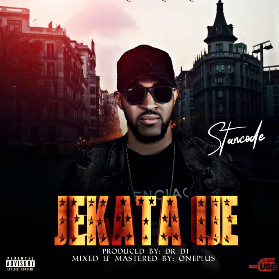 Stancode - Jekata Ije (Prod. D1)