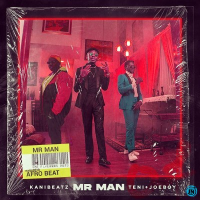 KaniBeatz Ft. Teni × Joeboy – Mr Man