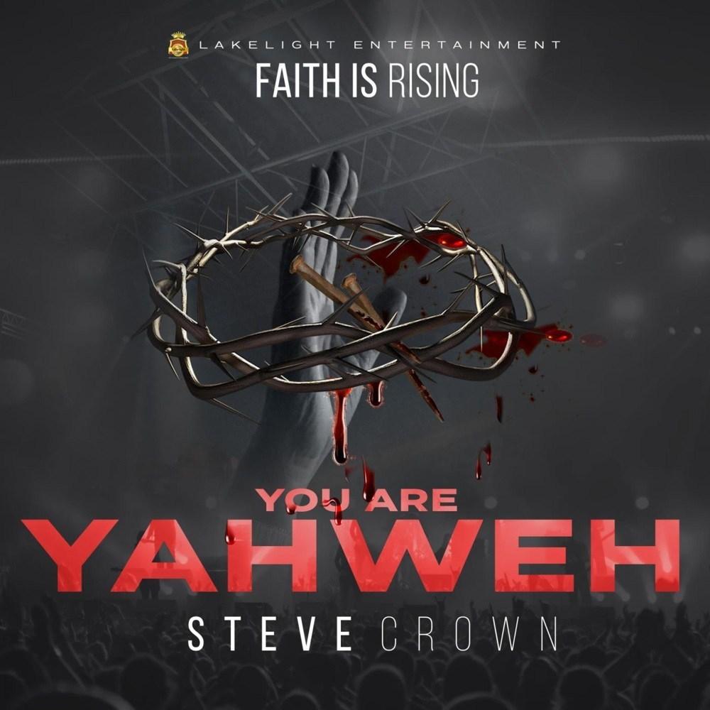 Steve Crown Ft. Phil Thompson – Angels Bow