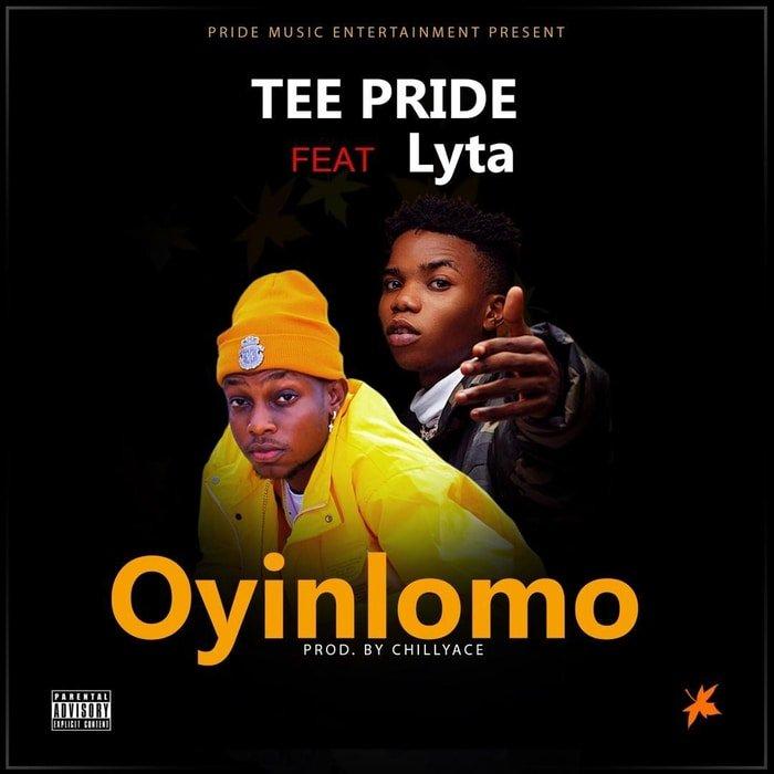 Tee Pride Ft. Lyta – Oyinlomo