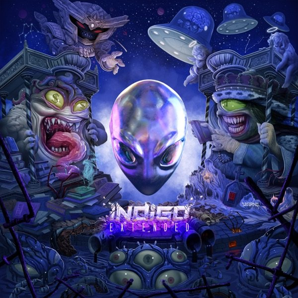 Chris Brown – Under The Influence (Prod. Kiddominant)