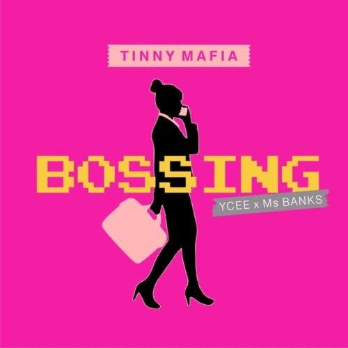 Ycee Ft. Ms Banks – Bossing (Prod. by Fanatix)
