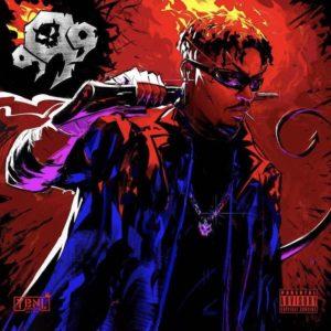 Olamide - 999 Album