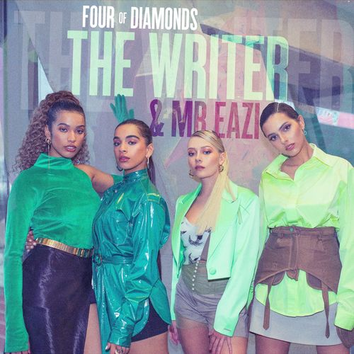Four Of Diamonds Ft Mr Eazi – The Writer Mp3