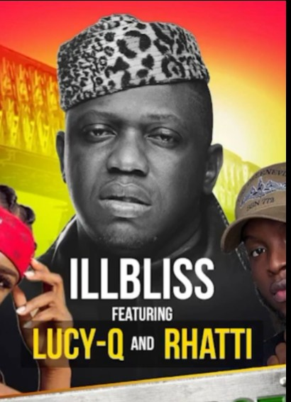 Illbliss Ft Lucy G & Rhatti – South East Mp3