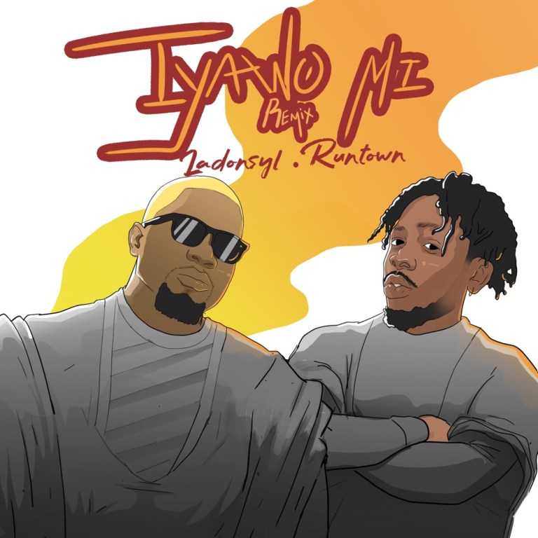 Ladonsyl Ft Runtown – Iyawo Mi