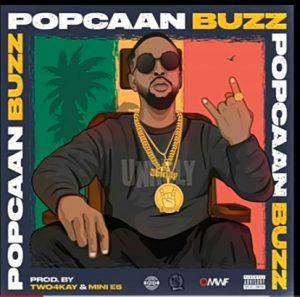 PPopcaan – Buzz Mp3 Audio Download