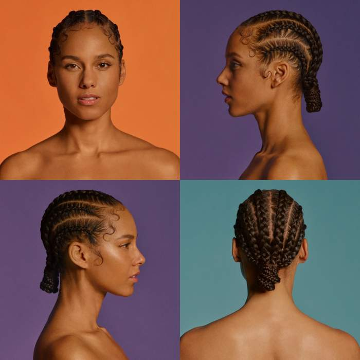 Alicia Keys – Perfect Way To Die Mp3